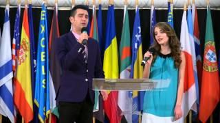 Ingrid Iorgulescu si Catalin Gatan - MAI SUS DE OAMENI