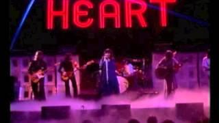 WLS-AM Radio Edit - Magic Man - Heart 1976