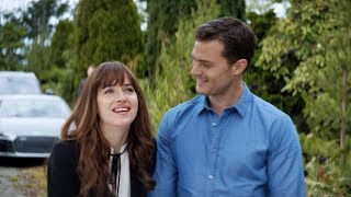 Fifty Shades Freed - Mrs. Grey Will See You Now [HD]
