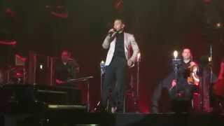 John Legend - Save Room (Live at Tempodrom Berlin 2014)