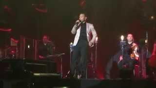 John Legend - Save Room (Live at Tempodrom Berlin 2014)
