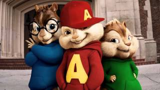 (Kelly Clarkson) Stronger - Chipmunks