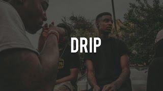 """Drip"" - 21 Savage x Metro Boomin Type Beat 2016/2017 (Prod. Timeline)"