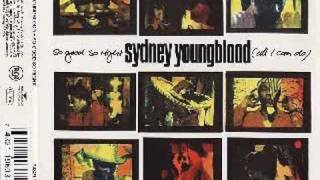 Sydney Youngblood - So Good So Right (All I Can Do) (1994)