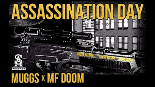 Dj muggs x mf doom - Assassination day (trust no one)
