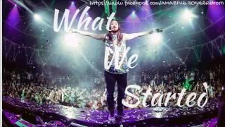 Don Diablo  Steve Aoki x Lush  Simon   What We Started ft BullySongs