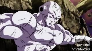 Goku Rage vs Jiren [AMV] (I Prevail-Rise)