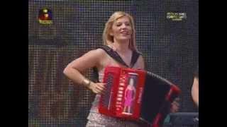 LINDA - CONCERTINA DO FUNANÁ - TVI 2012