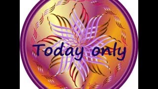 """Flow of life""-Today only - Morning prayer - Reiki rules"