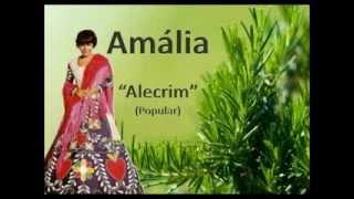 Amália Rodrigues - Alecrim