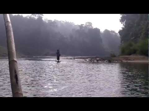Banderban,  The shangu River  Bangladesh  4 of 21
