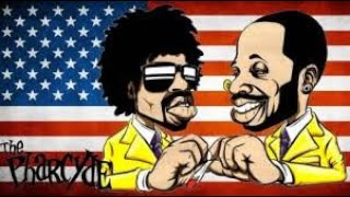 The Pharcyde - Whoa - Mya feat. Frank Friction aka Bootie Brown