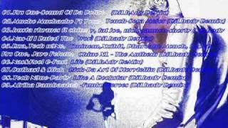 09. Afrika Bambaataa - Funky Heroes (DjLhady ReMix)