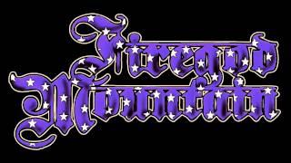 Firegod Mountain - Bullet Train (Instrumental)