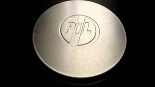 Public Image Ltd.- The Suit