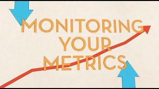 Startup: Monitoring Metrics