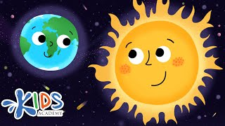 How the Sun Affects the Earth
