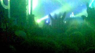 Tocadisco live pukkelpop 2009