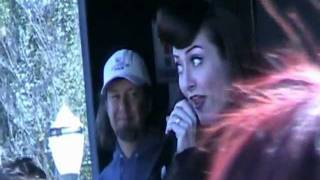 """Look at Me Now"" (Cover) - Karmin - 12/3/2011 Live HQ"