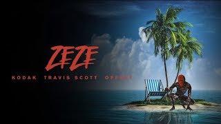 Kodak Black — Zeze ft Travis Scott & Offset (Legendado PT-BR)