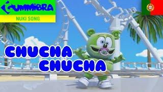 Chucha Chucha ~ Nuki Portuguese Song ~ Versão Portuguesa