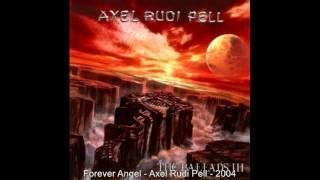 Axel Rudi Pell - Forever Angel - 2004