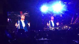 Bon Jovi - Bed of roses Porto Alegre 19/09/17