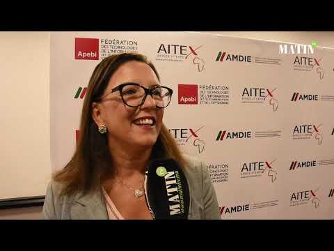 Video : Le Salon AITEX met la barre plus haut