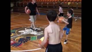 """Баскетболна ваканция в клуб """"Шумен"""""""