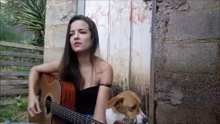 """Vani Rocha """"Deixe-me ir"""" 1Kilo (Cover)"""