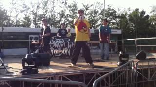 """Live @Babilonia """"Virus"""" by G.VENOM"""
