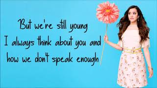 Sweet Creature - Harry Styles (Megan Nicole cover) [Full HD] lyrics