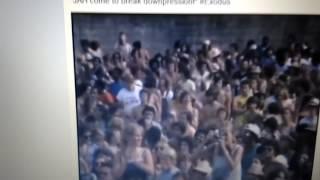 Bob marley - Exodus live in Jamaica (Пояснения другу)
