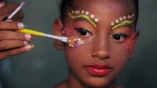 Pimpolhos da Grande Rio - Carnaval 2018 - Samba Cid Com Alegria, Pimpolhos Canta Cidadania