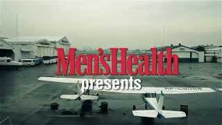 Ian Veneracion for Men's Health Philippines