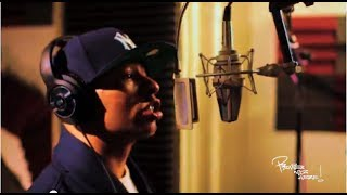 DJ Premier Presents: A.G. - Bars in the Booth (Session 4)