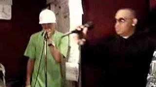 nigga reggae live 3