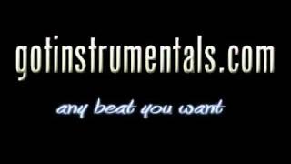 Travis Barker ft. Busta Rhymes - Let's Go - Instrumental