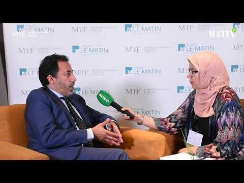 Video : Younes Abouyoub : La régionalisation avancée est la démarche indiquée pour le développement des régions