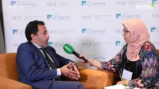 Younes Abouyoub : La régionalisation avancée est la démarche indiquée pour le développement des régions