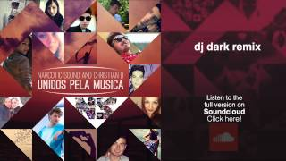 Narcotic Sound and Christian D - Unidos pela Musica ( DJ Dark Remix )