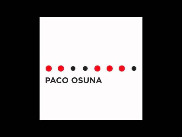 'Wope', de Paco Osuna y Joseph Capriati.