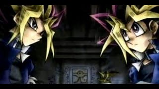 Yugi Vs. Atem- No Matter What AMV