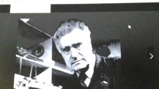 Edgar Varese 1883-1965