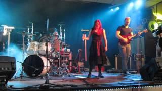 Blackbriar (1) *live* @ A Genne Komm, Eygelshoven, 08.05.2016