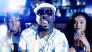 Pokey FT Bishop Bullwinkle-  I Can't Be Faithful Official Video