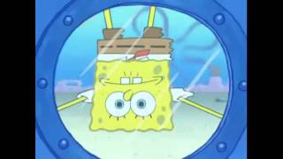 Spongebob Squarepants: Anything for baby