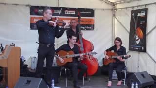 C'est si Bon - Breda Jazz Festival