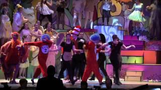 AHA's Spring Musical 2014