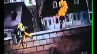 DRAGON BALL RAP - Porta (HD)